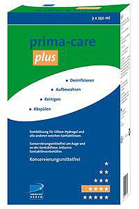 Prima-Care Plus