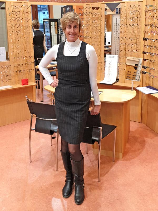 Judith Grassl - Augenoptikerin