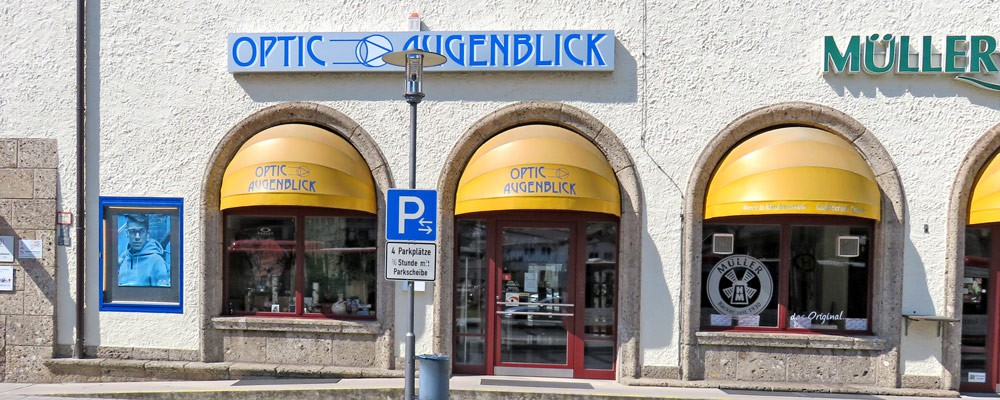 OPTIC AUGENBLICK